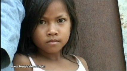 Happy Chandara, l'avenir des petites filles