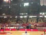 Ολυμπιακός - Παναθηναϊκός 5ος τελικός (3)