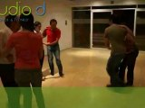 Clases de baile en queretaro- Studio D Queretaro - Ven y Aprende a Bailar con Nosotros