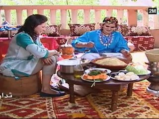 Chhiwat Bladi Recettes De Tadderte