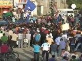 Mısırlılar yine Tahrir Meydanı'nda