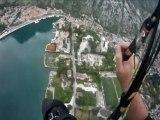 let iznad kotora
