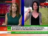 Le groupe Bilderberg se réunit du 31 mai au 3 Juin 2012 dans la ville de Chantilly en Virginie aux Etats-Unis - Secret Meeting Bilderberg June 1 2012