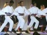 Ecole de danse Mladost - Danse Bulgare - Sopska Racenica