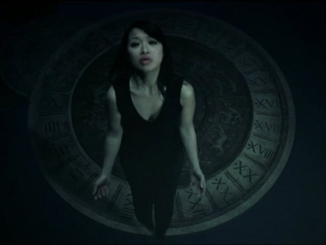 LA PENDULE (teaser officiel INA-ICH)