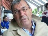 Legislatives 2012 // notre candidat sortant du Parti Socialiste, Jean-Paul BACQUET était sur le terrain avec les militants du Parti Socialiste