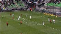 29/04/12 : Julien Féret (27') : Rennes - Ajaccio (3-1)