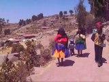 Pérou - Lac Titicaca et ses îles