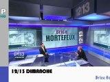 Zapping Actu du 1er Juin 2012 - Luka Rocco Magnotta et sa victime, Duel Marine Le Pen / Jean-Luc Mélenchon