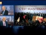 BFMTV 2012 : l'interview de Michel Sapin par Olivier Mazerolle