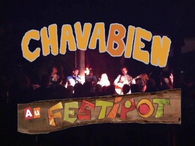Chavabien @ Festipot