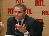 """Xavier Bertrand, ancien ministre UMP du Travail, de l'Emploi et de la Santé : """"Je suis persuadé que la victoire de l'UMP aux Législatives est possible"""""""