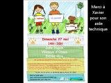 Animation Animaux au coeur de nos familles & Balade Ton Chien 27 mai 2012