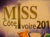 Miss Côte d'Ivoire 2012 ! Honte ! Honte ! pitoyable !