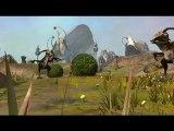 Zeno Clash II - E3 Trailer