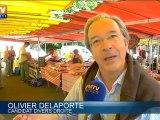 Législatives 2012 : querelle à droite en Yvelines