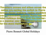 Pierre Bennett Global Holidays: The Five Best Places to Ski