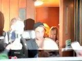 Kristen Stewart et Robert Pattinson gagnent la récompense du meilleur baiser