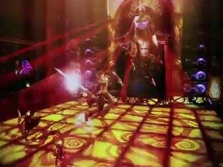 E3 Trailer 2012 - The Order de DmC Devil May Cry
