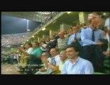 Italie vs Pays-Bas 1-0 - 26-09-1990 - Roberto Baggio