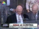 Teoman Koman tutuklandı - 04 haziran 2012