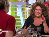 """Marianne James : """"Je ne suis pas sûre que Nouvelle Star repartira"""""""