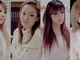 "2NE1 - BE MINE MV by ""Make Thumb Noise"" Project [HD]"