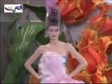 Reportage Laith Bazari Al Arabiya Christian Dior Haute Couture A-H 2010-2011