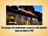 Restaurant Libanais(Montréal)