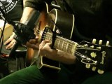 Peter Von Poehl - To The Golden Rose - Session Acoustique OÜI FM