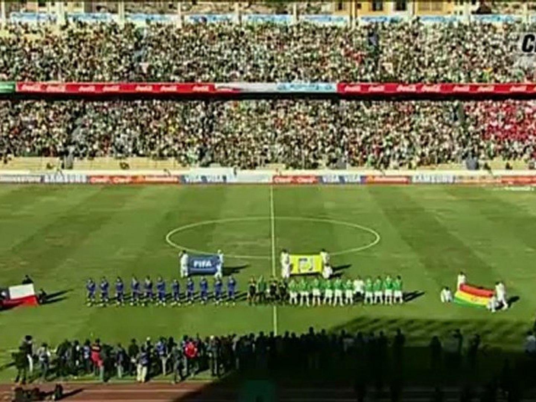 www.soccer-football.ru | 1 Боливия - Чили