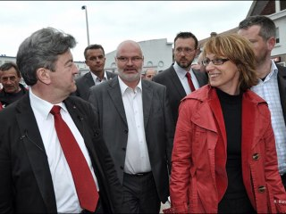 Législatives : le Front de Gauche dans le Pas-de-Calais