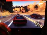 """Forza Horizon"" - Gameplay - ""Best of xbox Showcase"" xbox 360 xboxlive.fr Microsoft turn10"