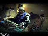 """1500 Or Nothin Presents """"In the Studio"""" with Larrance Dopson & Just Blaze"""
