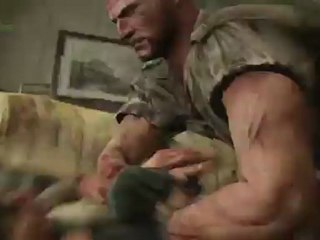 The Last of Us - Gameplay E3