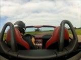 Circuit de Pouilly en Auxois, BMW Z3M, Lemacadam