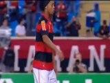 Brésil - Ronaldinho rejoint l'Atletico Mineiro