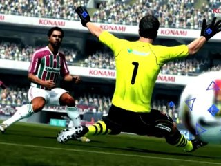 E3 2012 Trailer de Pro Evolution Soccer 2013