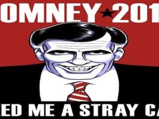 Romney Vorous Ambitions