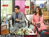 Muskurati Morning With Faisal Qureshi - 6th June 2012 - Part 5