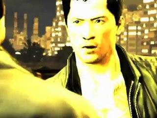 E3 2012 Trailer de Sleeping Dogs