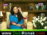 Morning with Juggun on PTV - 6th June 2012 - Pakistani Show_2