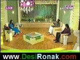 Morning with Juggun on PTV - 6th June 2012 - Pakistani Show_4