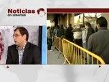 Noticias en Libertad 15:00 horas  - 17/02/09