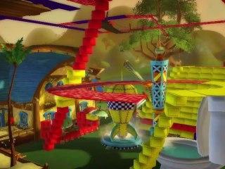 Trailer E3 2012 de Free Realms