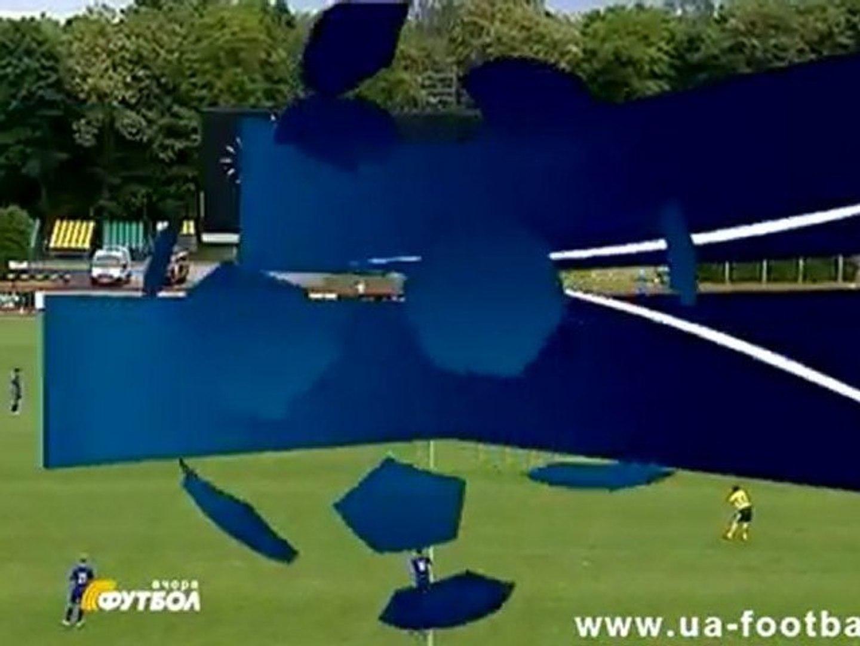 www.soccer-football.ru | 2 Литва (U 21) - Украина (U 21)