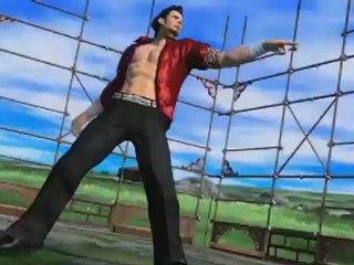 Trailer E3 de Virtua Fighter 5 Final Showdown