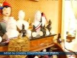 """Jean-Louis Debré : """"J'accueillerai normalement Nicolas Sarkozy"""" au Conseil constitutionnel"""