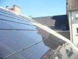 Pub vidéo NG SERVICES 72 LE MANS Sarthe Actualité photovoltaïque
