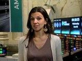 ٦ يونيو ٢٠١٢: الاسواق الامريكية تنهي الجلسة علي ارتفاع حاد